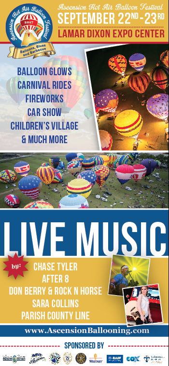 2017 balloon festival flyer