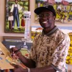 Alvin Batiste Folk Artist