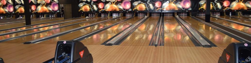 Premier Lanes Bowling Alley