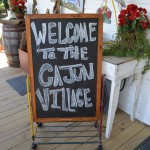 Welcome to the Cajun Village