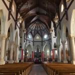 Inside Ascension Catholic Church