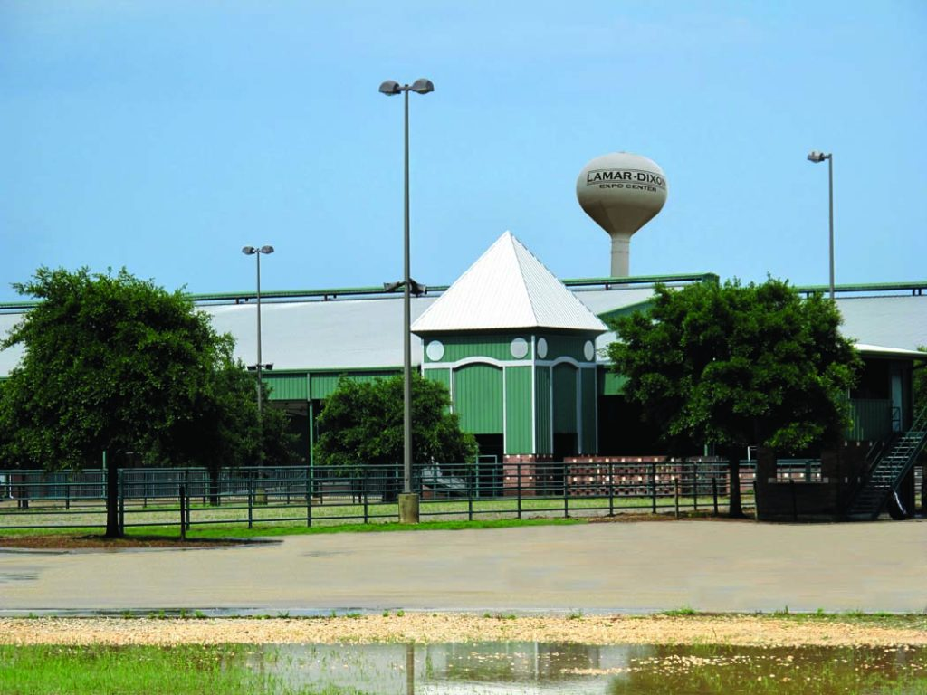 Lamar-Dixon Expo Center