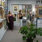 river region art gallery