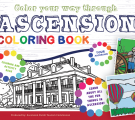 ascension parish coloring book