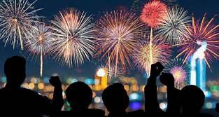 Donaldsonville Fireworks